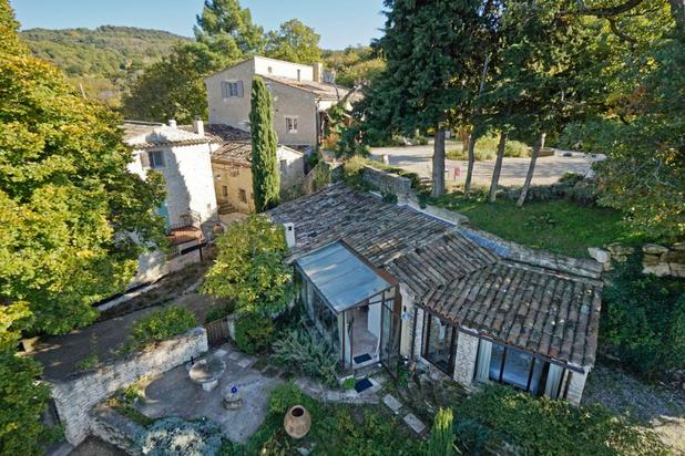 Villa for sale at Bonnieux with reference 19701824259