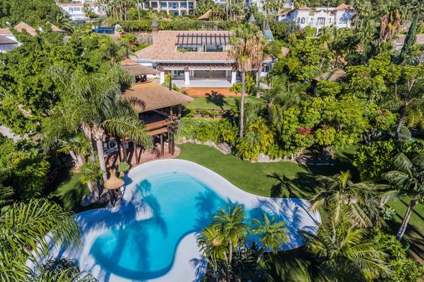 Villa te koop in Sierra Blanca, Marbella Golden Mile