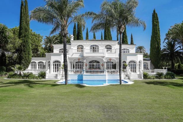 Villa te koop in Paraiso Alto, Benahavis