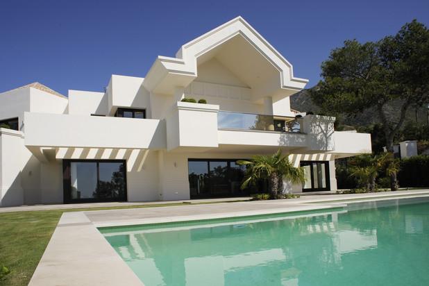 Villa te koop en te huur in Sierra Blanca, Marbella Golden Mile
