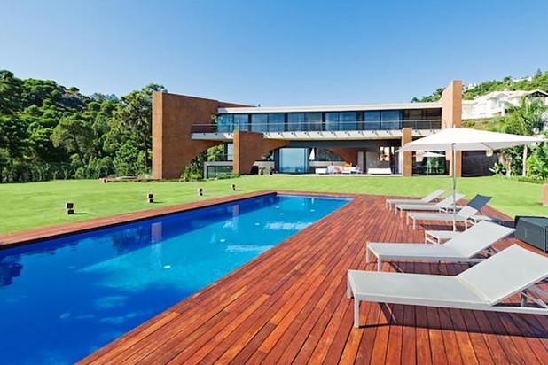 Villa te koop in La Reserva de Alcuzcuz, Benahavis