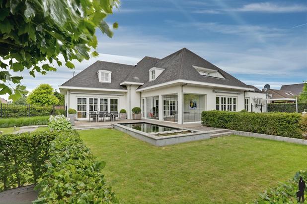 Villa te koop in Ravels met referentie 19301425802