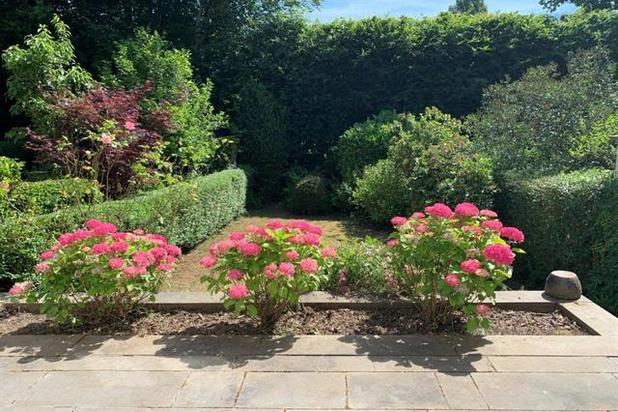 Lovely 4/5 bdr town house with garden