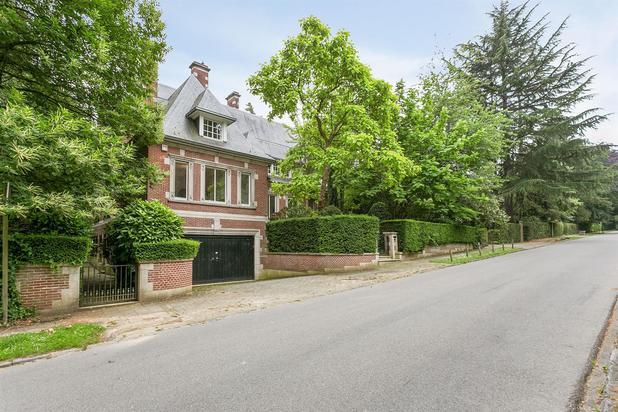 Villa te koop in Uccle met referentie 19601525410