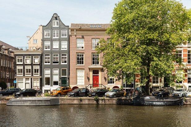 Appartement te koop in AMSTERDAM met referentie 19101825922
