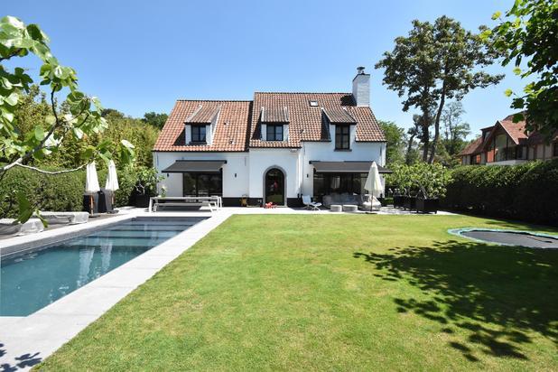 Villa te koop in Knokke met referentie 19901825128