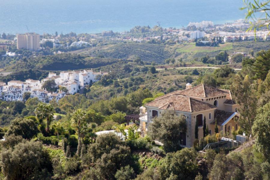 Villa te koop in Los Altos de los Monteros, Marbella Oost