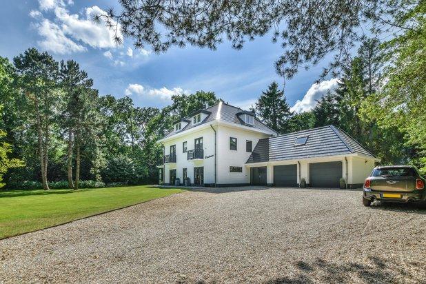 Villa te koop in AERDENHOUT met referentie 19401225049