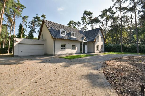 Villa te koop in Oud-Turnhout met referentie 19701525854