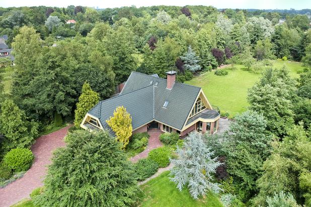 Villa te koop in PATERSWOLDE met referentie 19601526113