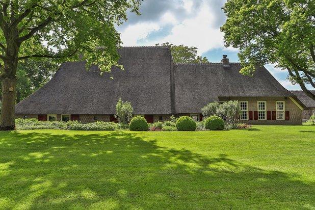 Villa te koop in ZEIJEN met referentie 19201726816
