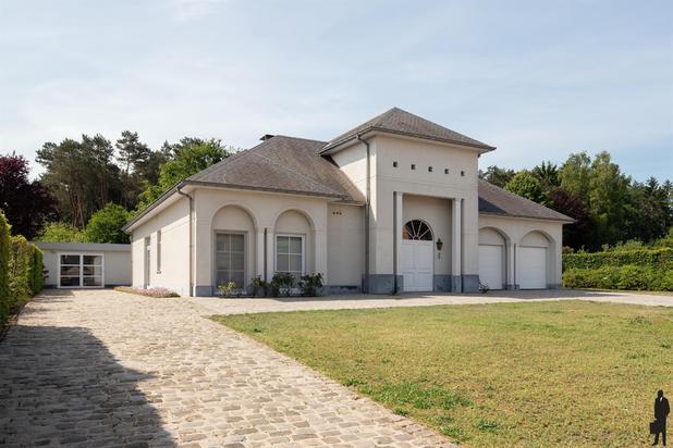 Villa te koop in Geel met referentie 19101826128