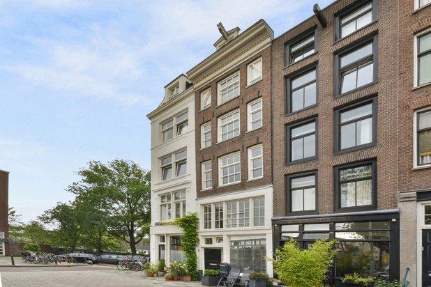 Villa te koop in AMSTERDAM met referentie 19501126046
