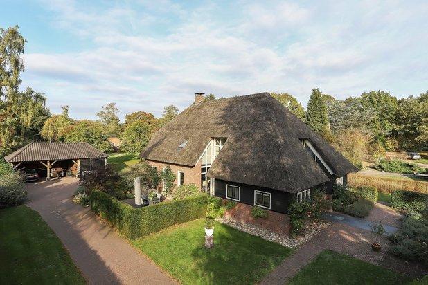 Villa te koop in EXLOO met referentie 19501526550