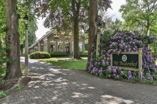 Villa te koop in ZWEELOO met referentie 19201226353