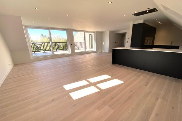 Appartement te koop in Grez-Doiceau met referentie 19201226672