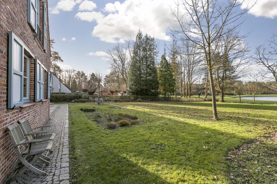Villa te koop in Keerbergen met referentie 19801626297