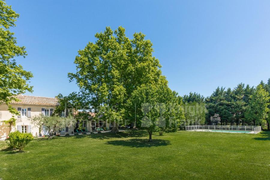 Villa te koop in Mollégès met referentie 19601427132