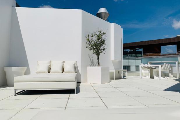 Luxueuze duplex penthouse op het Zuid!