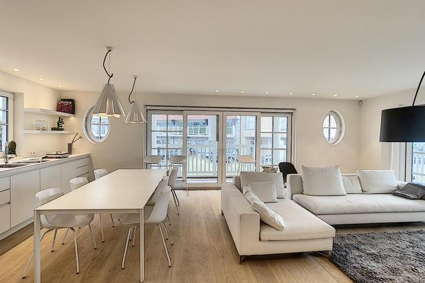 Appartement a vendre a Knokke-Heist avec reference 19301227637