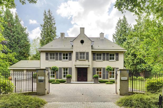 Villa te koop in Oud-Turnhout met referentie 19201527751