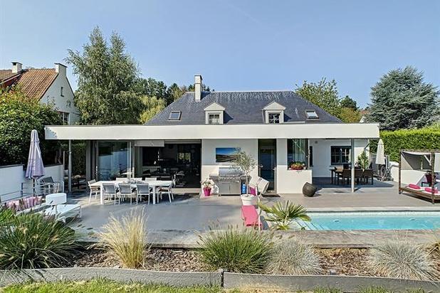 Belle Villa - 4 Chambres - Piscine
