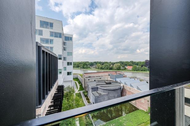 Penthouse te koop in Wijnegem met referentie 19800570355