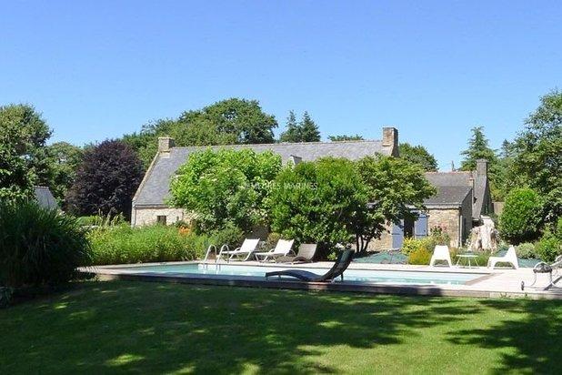 Villa a vendre a Auray avec reference 19801628217