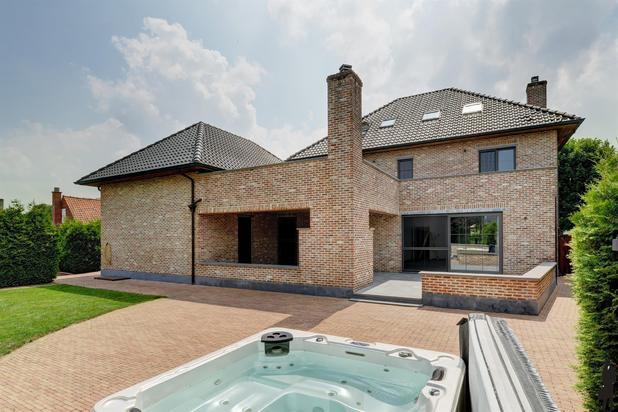 Villa te koop in Lommel met referentie 19101428463