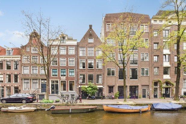 Villa te koop in AMSTERDAM met referentie 19301728689