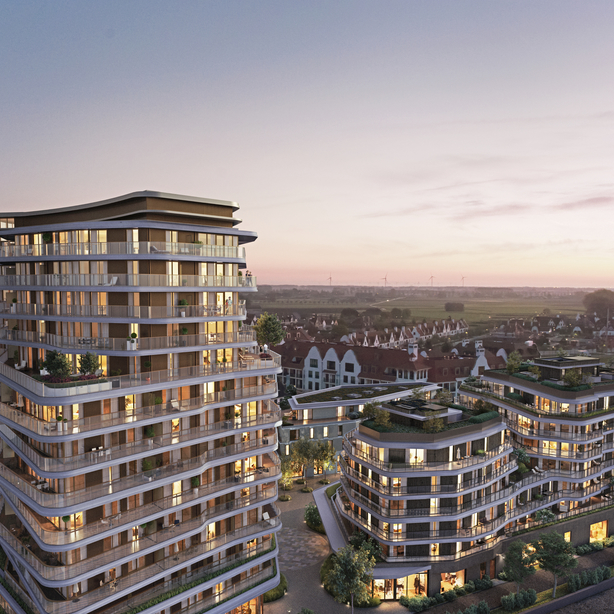 Lake District Knokke