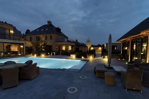 Villa a vendre a Lier avec reference 19701329507