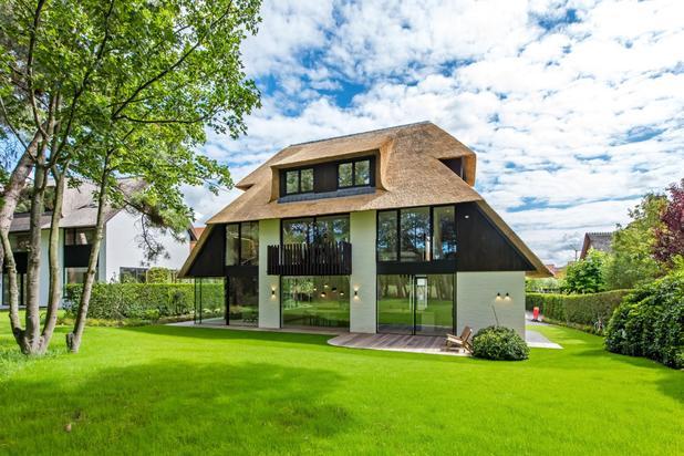Prachtige alleenstaande nieuwbouwvilla