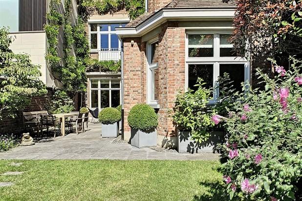 Magnifique Maison de Maître avec jardin