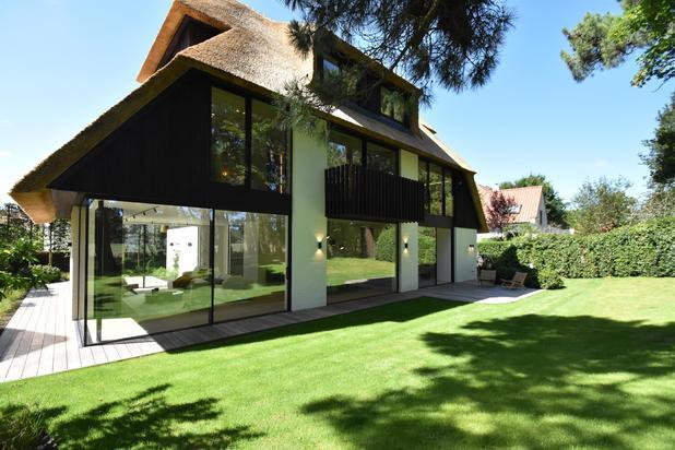 Villa te koop in Knokke-Heist Knokke met referentie 19501130908