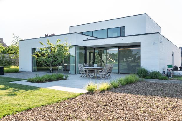 Luxueuze moderne villa in Schulen