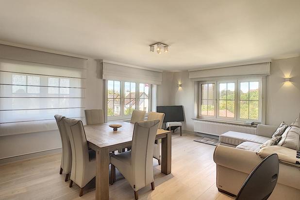 Appartement te koop in Duinbergen met referentie 19301830044
