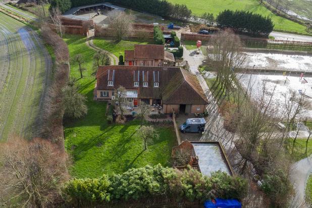 Villa te koop in Kontich met referentie 19701430899