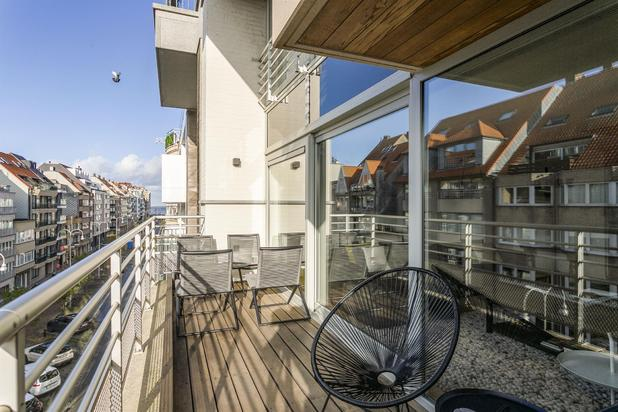 Appartement a vendre a Knokke-Heist avec reference 19301131829