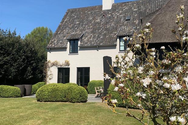 Villa te koop in Knokke-Heist met referentie 19901331555
