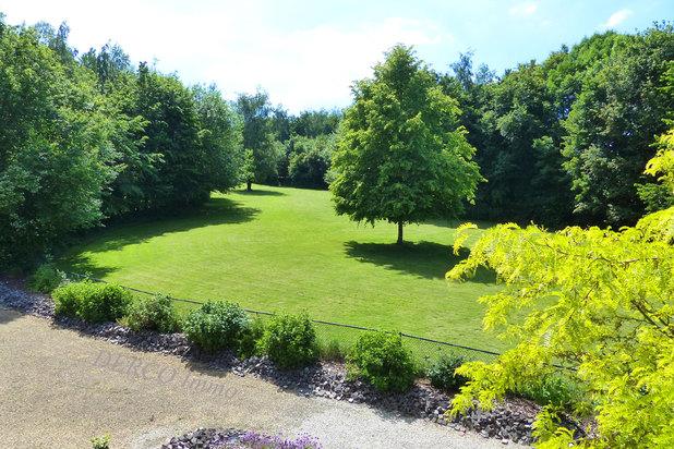 VILLA + espace bureau * magnifique PARC / PRAIRIE * 1,27 hectare