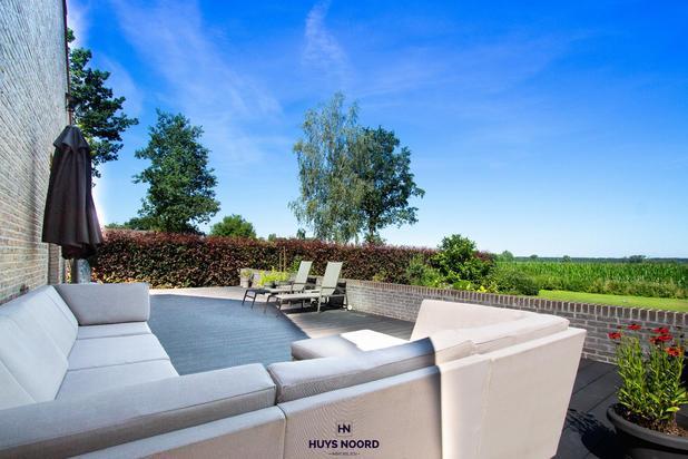 Charmante Villa met Landelijk Uitzicht