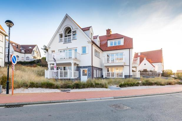 LE MANOIR: appartement neuf avec vue sur mer