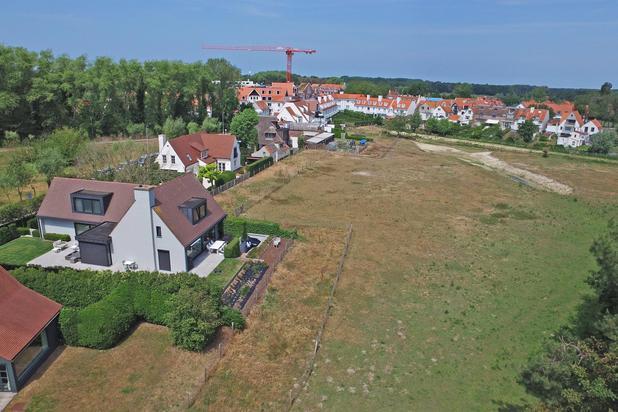 Villa te koop in Knokke-Heist met referentie 19601832536