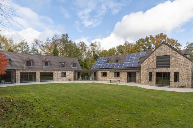 Villa te koop in Grez-Doiceau met referentie 19701132373