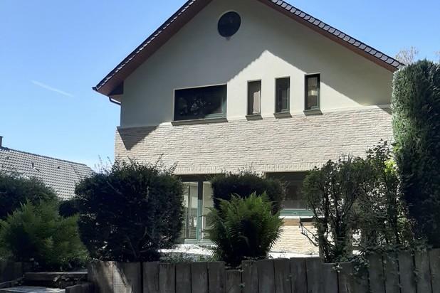 Superbe villa à Tervuren