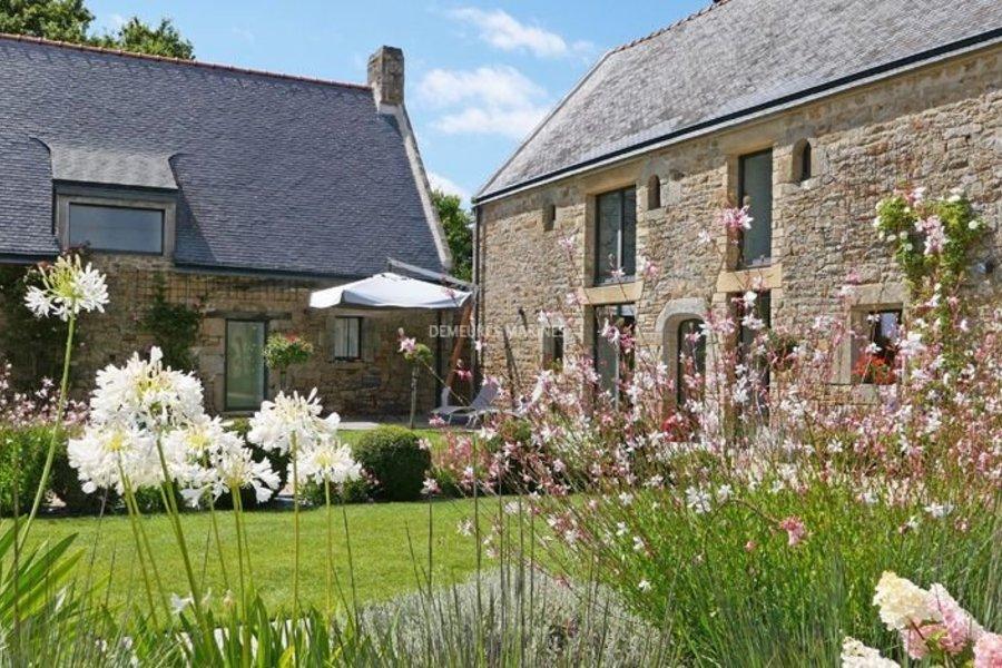 Villa a vendre a Plouhinec avec reference 19801033423