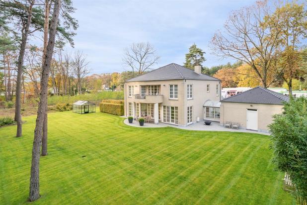 Villa a vendre a Hechtel-Eksel avec reference 19601833027