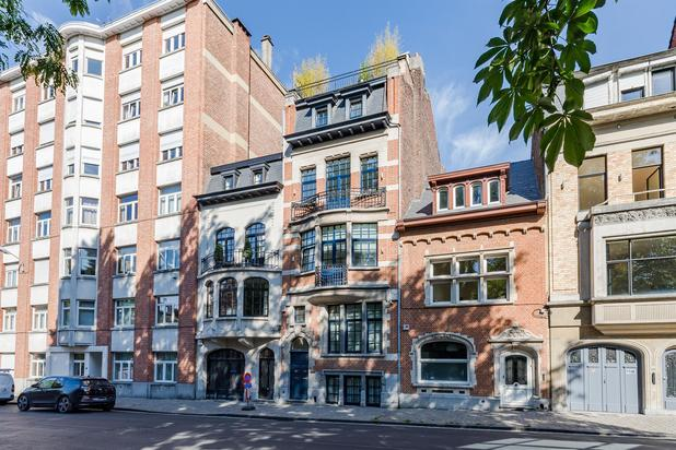 Villa for sale at Ixelles with reference 19501933132