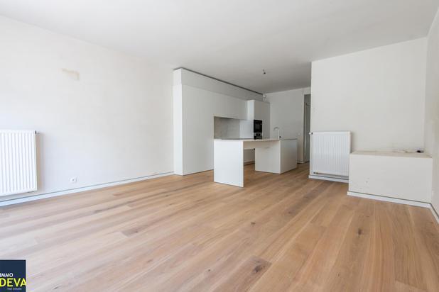 Appartement dans une nouvelle résidence  à  quelques pas de la Digue. VENTE SOUS REGIME D'ENREGISTREMENT.